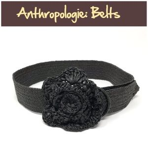 """Anthro """"Green Thumb Belt"""" by Miss Albright"""